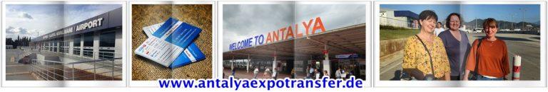 Gazipasa Airport Transfers to manavgat
